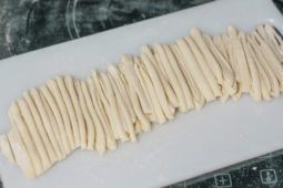 I made fresh pasta without splurging on fancy equipment.