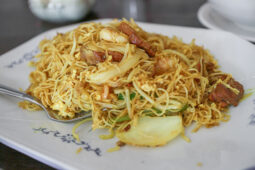 The Truth About Singapore Noodles: It's Not From Singapore