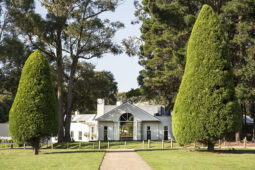 Lancemore Lindenderry Red Hill wins third Condé Nast Traveler Readers' Choice Award