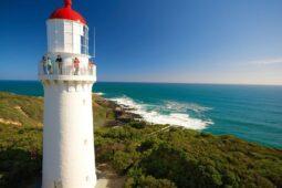 Cape Schanck: Alluring yet Adventurous